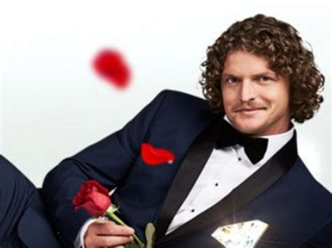 Nick Cummins 'The Bachelor' Series Up And Running In Australia