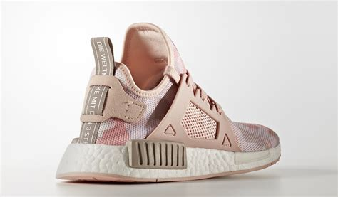 adidas wmns nmd xr1 quot pink duck camo quot shoe engine