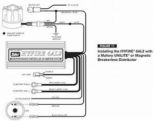 Mallory Hyfire 6al Wiring Diagram