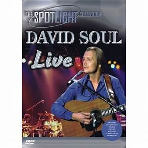 David Soul Live - David Soul | Credits | AllMusic