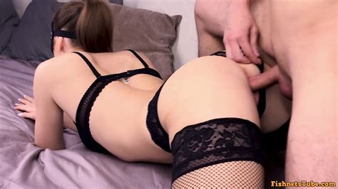 Babe In Sexy Lingerie Loves To Suck Cock And Fuck On Cam