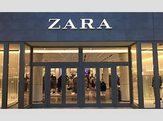 Zara is finally open in Brickell City Centre STOP EVERYTHING!