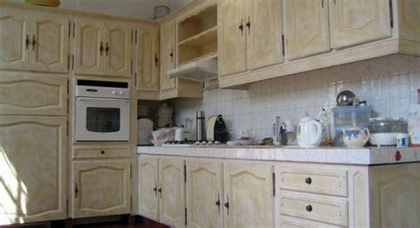 cuisine customiser relooker sa cuisine à moindre coût décoration cuisine