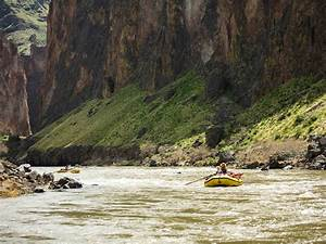A Rugged and Beautiful Boat: In Honor of the Owyhee ...