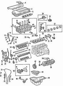2005 Toyota Matrix Engine Diagram