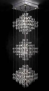 Lustre Cristal Moderne : europ enne ultra moderne mod le 3d lustre en cristal 3d model download free 3d models download ~ Teatrodelosmanantiales.com Idées de Décoration