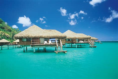 Deep Overwater Bungalows, From Photo Gallery For Royal