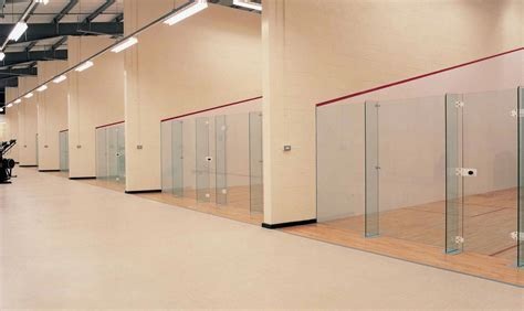 Squash court cleaning, squash court maintenance, squash