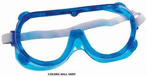 Image Gallery science goggles