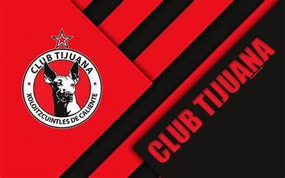 Tijuana Xolos Club Mexican Football 4k Wallpapers