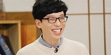 Yoo Jae Suk says he cried when his daughter was born ...