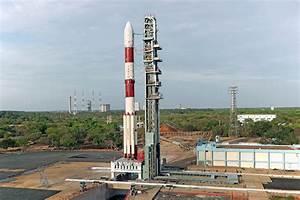 ISRO Successfully Launches Cartosat-2 and 30 Nano ...