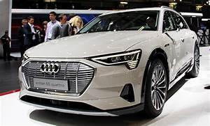 Audi Gebrauchtwagen Umweltprämie 2018 : audi e tron 2018 motor ausstattung ~ Kayakingforconservation.com Haus und Dekorationen