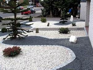 Front garden design with gravel you want to give a striking front yard? Interior Design