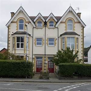 Noddfa – North Wales Housing