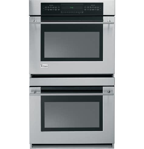 zetsmss ge monogram  built  electric double oven monogram appliances