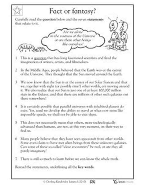 comprehension worksheets year 7 australia punctuation