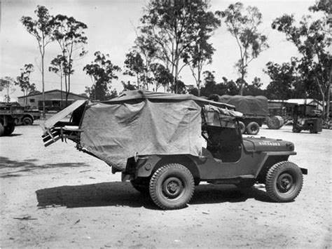 Coopers Plains Ordnance Depot (us Army), Corner Of Orange