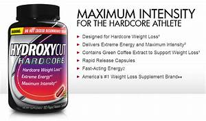 Hydroxycut Hardcore By Hydroxycut  Lowest Prices At Muscle  U0026 Strength
