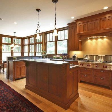 craftsman style mission style kitchen cabinets mission style kitchen cabinets craftsman style kitchen