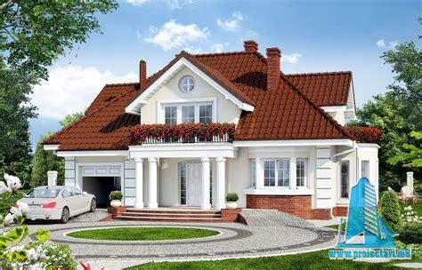 Proiecte De Casa by Proiecte De Proiect De Casa Cu Parter Mansarda Si