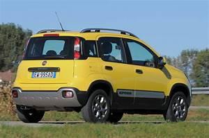 Fiat Panda City Cross Finitions Disponibles : prova fiat panda 4x4 scheda tecnica opinioni e dimensioni cross 0 9 twinair 85 cv 5 posti ~ Accommodationitalianriviera.info Avis de Voitures