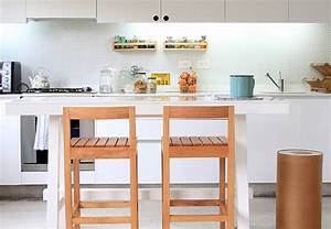Sillas Para Cocinas Modernas. Simple Tipos De Sillas De Madera Para ...