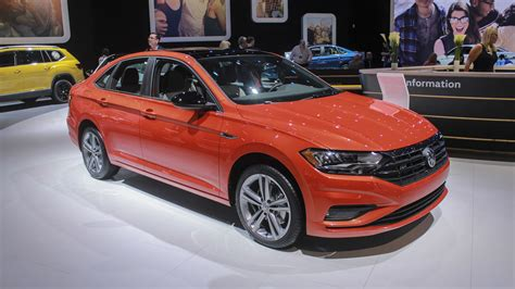 2019 Volkswagen Jetta Pictures, Photos, Wallpapers.