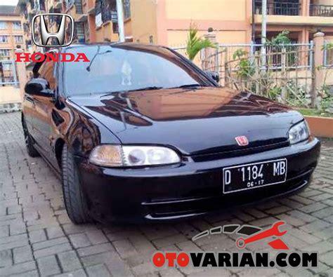 Harga Honda Genio Modifikasi by 56 Foto Mobil Civic Genio Modifikasi Ragam Modifikasi