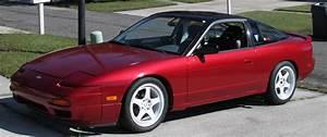 1991 Nissan 240sx Gallery