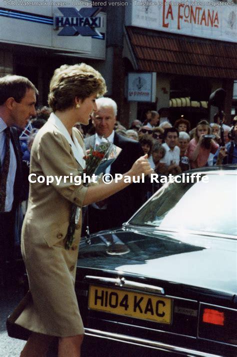 royal photography  paul ratcliffe princess diana