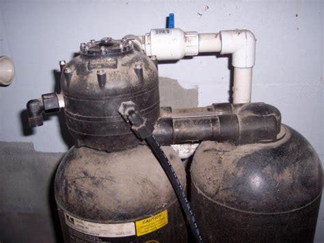 Water Softener Kinetico Model 30 Parts Diagram