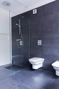 Douche À L Italienne Moderne : douche italienne 27 id es d 39 am nagement le guide complet ~ Voncanada.com Idées de Décoration