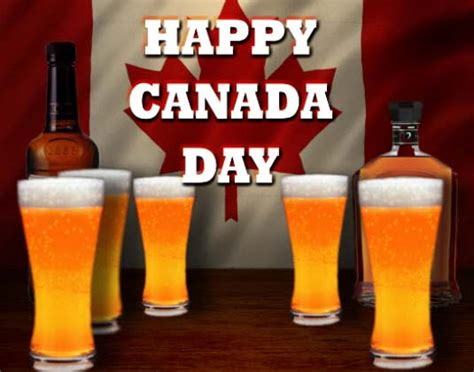 Canada Day Fun Free Ecards Greeting Cards
