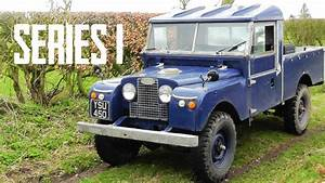 Land Rover Serie 1 : land rover series 1 107 bluegrass trundling about greenlaning youtube ~ Medecine-chirurgie-esthetiques.com Avis de Voitures