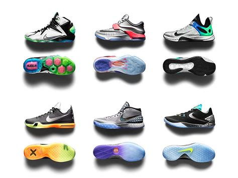 nike basketball shoes collection wallpaper nike basketball zoom city collection