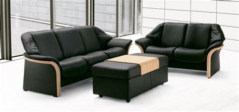 Stressless Eldorado Sofa by Stressless Eldorado Sofas Shop By Product