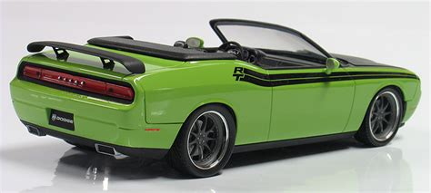 09 Challenger Rt by 2009 Challenger R T Convertible
