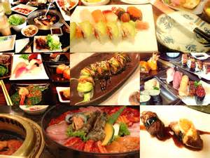 japanese restaurants in compass hospitality