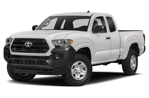 Toyota Truck Models toyota tacoma truck models price specs reviews cars