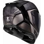 Icon Airflite Helmet Raceflite Visor Riding Street