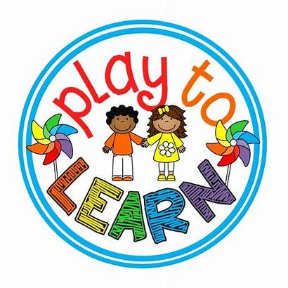Learn Play Clipart Fun Place Preschool Students