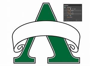 GTA V Logo In Illustrator And Photoshop