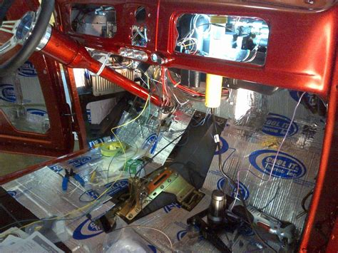 Tips Wiring Your Hot Rod Streetrodding