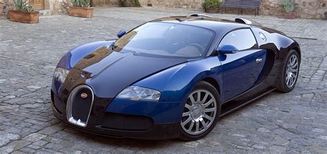What Is The Cheapest Bugatti by It Looks Like A Million Dollars But This Bugatti Veyron