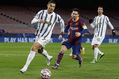 Ronaldo Messire voksolt, Messi viszont nem szavazott ...
