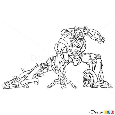 draw jazz transformers