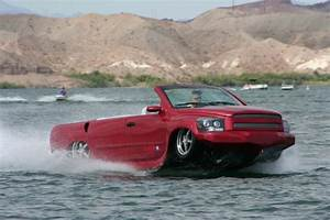 Latest Car Wallpapers  Water Cars