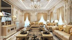 Bespoke, Villa, Interior, Design, In, Dubai, By, Luxury