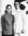 (專訪+影音)柯俊雄生前表明「最難忘」 苗可秀當年公主模樣好清麗 - 自由娛樂